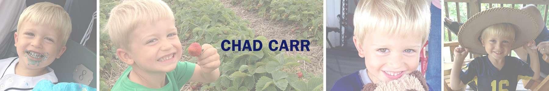 Chad Carr